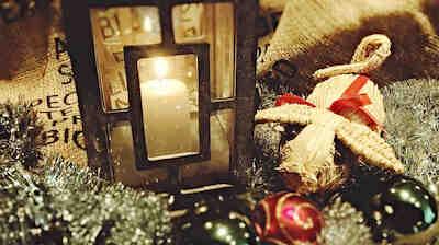 Ravintola Ehtan joulun aukioloajat