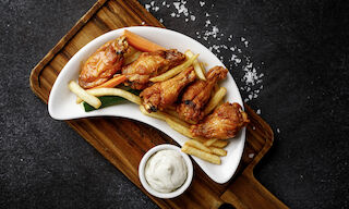 osuusravintola oksa nokia kahvila lounas ravintola prisma ofc oksa fried chicken