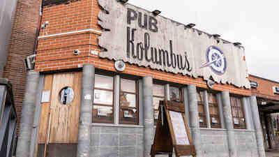 Kolumbus, Kolumbus Joensuu, Karaoke Joensuu, Pub Joensuu, Pubi, Karaoke