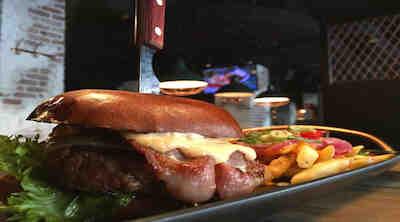 houseburger