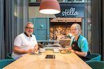 cafe Stella, green key, vastuullisuus, korona, ravintola,