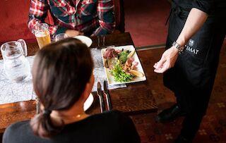 Ravintola Majakka Savonlinna, bonus. s-etukortti, majakka, terassi, ravintola, savonlinna, ruoka,