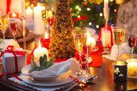 joululounas, ravintola mikkeli