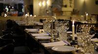 murhamysteeri-illallinen, murhamysteeri, ravintola, mikkeli, illallinen, ruoka, Sherlock Holmes