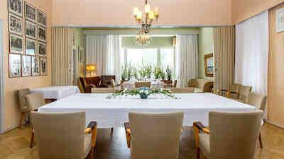 Mikkelin Klubi, tilausravintola, mikkeli, marksi, marskin ryyppy, tarina-ateria, mikkelin tori, mannerheim