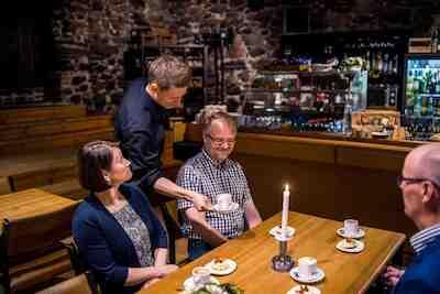Olavinlinna Ravintolat Savonlinna, Linnantupa, olavinlinna, savonlinna, saimaa, terassi, ooppera, bonus, tilausravintola, häät, hääpaikka, keskiaikainen linna
