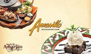Amarillo, sokos hotelli , mikkeli, s-card, etu, s-etukortti, vaakuna, sokos hotels,