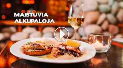 Sevilla & Co – Kodikas hyvän ruuan korttelibistro Turussa