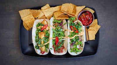 Tacoateria mexican cantina obra mylly 2016