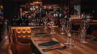 Gunnar Eatery Bar Solo Sokos Hotel Turun Seurahuone ravintola