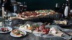 Ravintola trattoria wiklund turku lounas illallinen isänpäivä