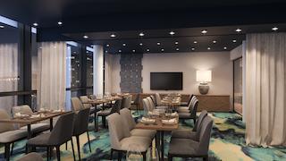 Kudos dsign Turku Original Sokos Hotel Kupittaa Bistro Elli sisustussuunnittelu
