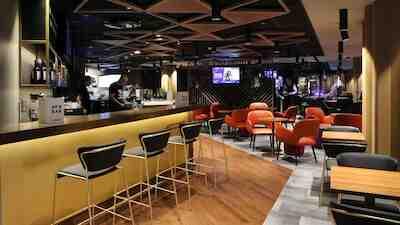 Kuva: Veikkaus Oy Feel Vegas Turku No 8 Bar KOP-kolmio Turku