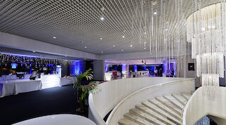 Pikkujoulu Marinan Juhlakerros Radisson Blu Marina Palace Hotel paremmat pikkujoulut