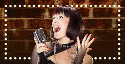 Oscar Pub&Grillissä karaokea pe ja la klo 23-03.30