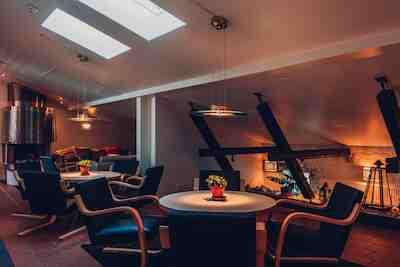 Aleksanteri Lounge Aleksanteri Loft ja kattosauna