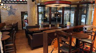 Original Sokos Hotel Vantaa Amarillo Street bar