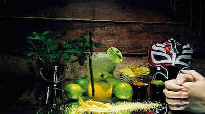 Meksikolainen ravintola Vaasa