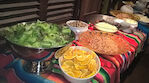 lounas nopea lounas meksikolainen ravintola