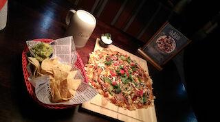 Uudet loistavat meksikolaiset tortilla-pizzat ovat saapuneet Vaasaan