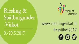 Riesling-viikko 2015