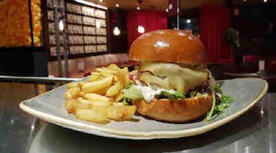 hirviburger