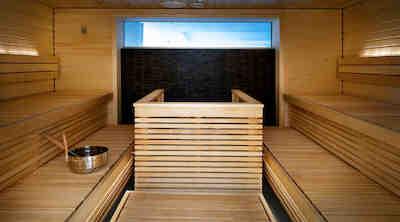 sauna, ilves, tilaus, polttarit, kaverit