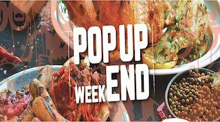 POP UP WEEKEND Grill it! Tapiola