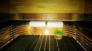 Original Sokos Hotel Tapiola Garden sauna