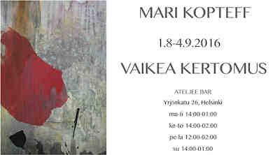 Mari Kopteff