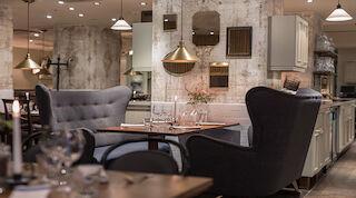Original Sokos Hotel Helsinki ravintola Frans & Amélie