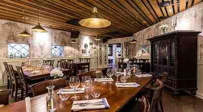 fransmarie, hotelli ilves, koskikeskus, ruokaravintola, ranskalainen, tampere, lounas