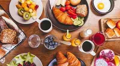 aamiainen bistro gimis breakfast helsinki