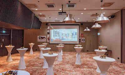 Radisson Blu Hotellien syksy on täynnä energiaa ja inspiraatiota