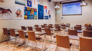 Varaa Radisson Blu kokous helposti ja nopeasti online-varauskalenterista
