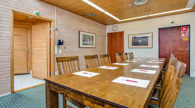 Royal Vaasa Board Room