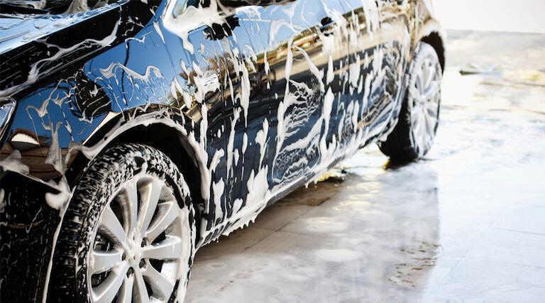 ABC CarWash Prisma Itäharju aukeaa huhtikuun puolivälissä