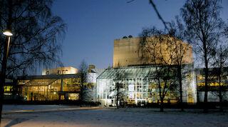 Tampere nähtävyydet