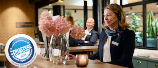 Sokos Hotels Finöand's most trusted hotel chain Reader's Digest
