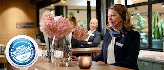 Sokos Hotels Finlands mest betrodda hotelkedja Valitut Palat Reader's Digest