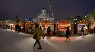 Main events in Helsinki