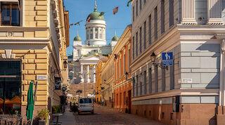 Tekemistä Helsingissä kesällä
