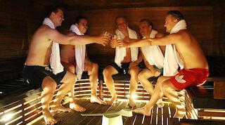 Sokos Hotels sauna tilaussauna saunatilat