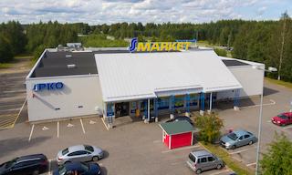Citymarket Noljakka